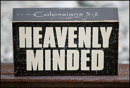 heavenly_minded